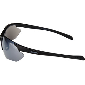 Alpina Jalix Cykelbriller, black matt